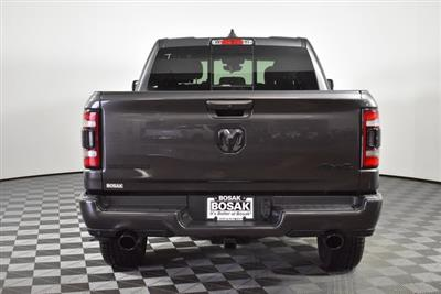 2020 Ram 1500 Crew Cab 4x4, Pickup #M20034 - photo 4