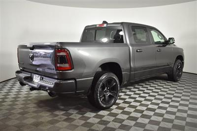 2020 Ram 1500 Crew Cab 4x4, Pickup #M20034 - photo 5