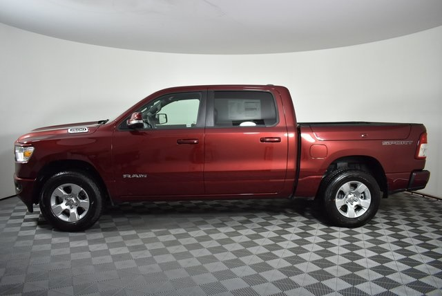 2020 Ram 1500 Crew Cab 4x4,  Pickup #M20055 - photo 3