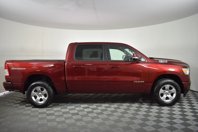 2020 Ram 1500 Crew Cab 4x4,  Pickup #M20055 - photo 6