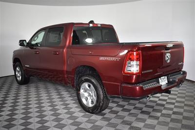 2020 Ram 1500 Crew Cab 4x4,  Pickup #M20055 - photo 2