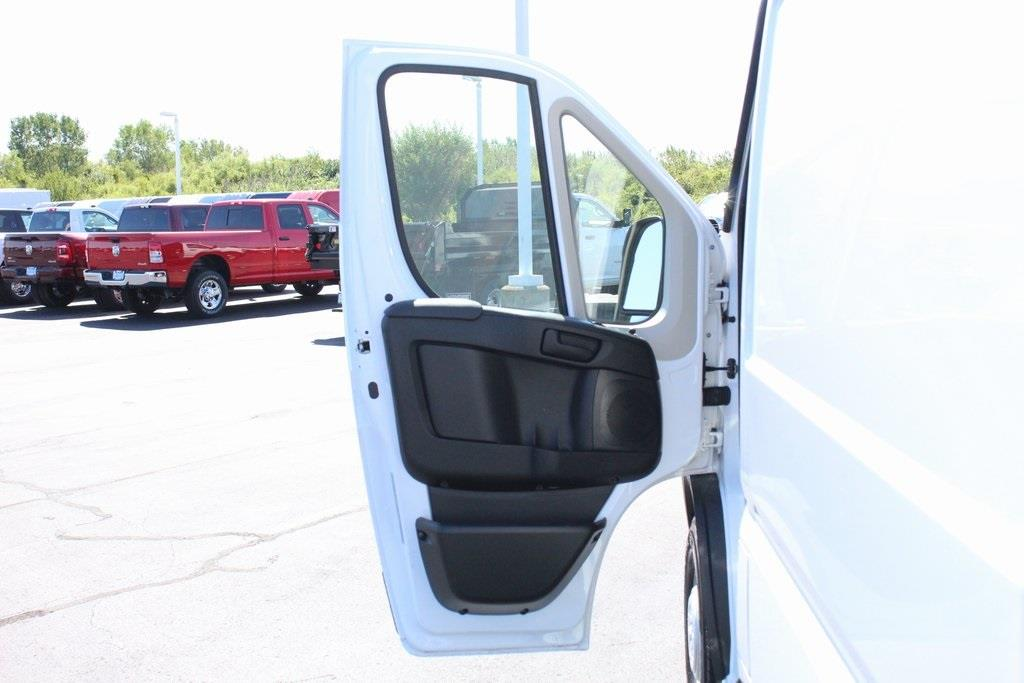 2020 Ram ProMaster 2500 High Roof FWD, Empty Cargo Van #M201000 - photo 12