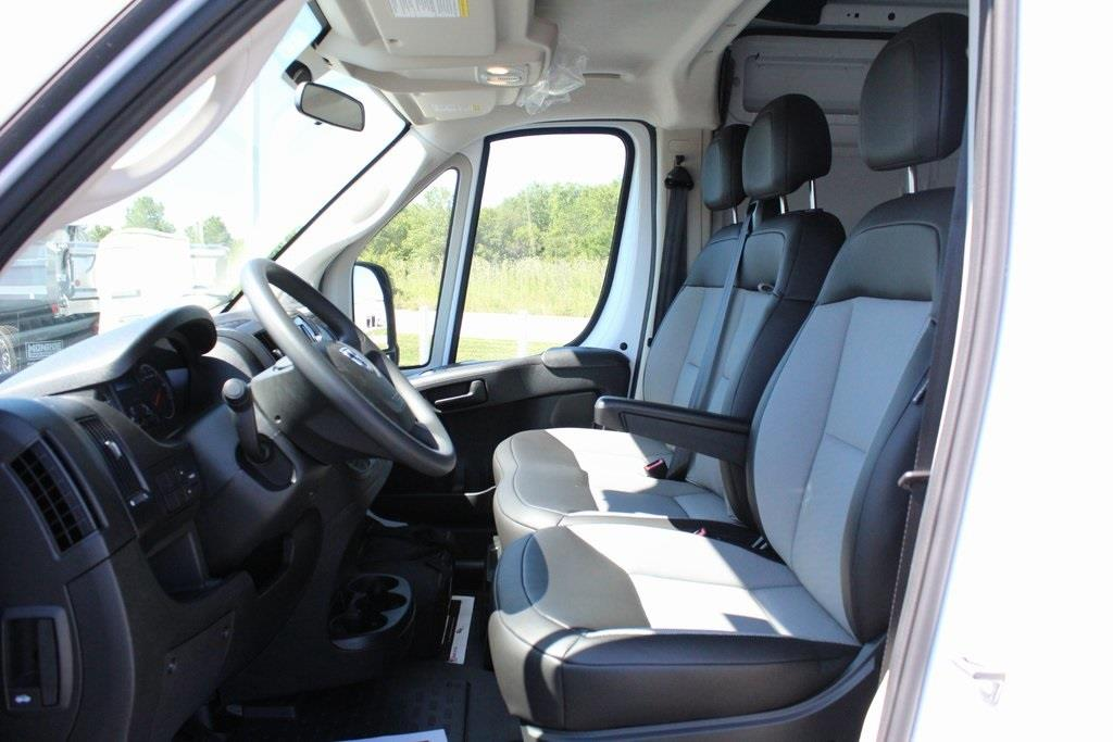 2020 Ram ProMaster 2500 High Roof FWD, Empty Cargo Van #M201000 - photo 13
