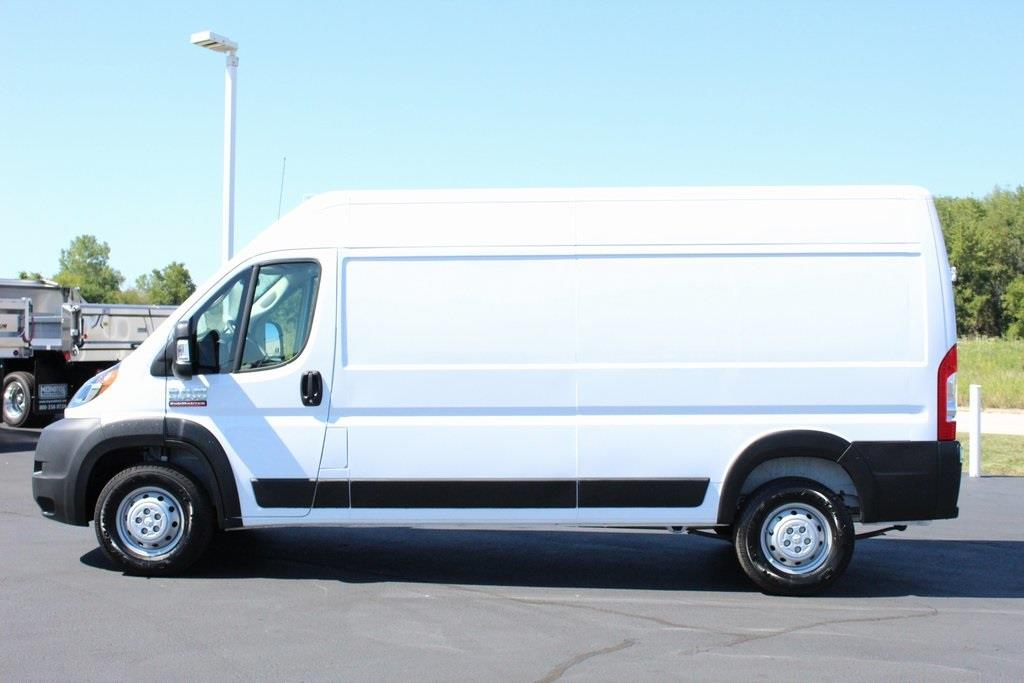2020 Ram ProMaster 2500 High Roof FWD, Empty Cargo Van #M201000 - photo 3