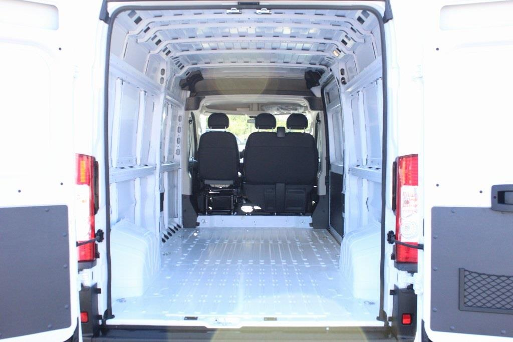 2020 Ram ProMaster 2500 High Roof FWD, Empty Cargo Van #M201000 - photo 2