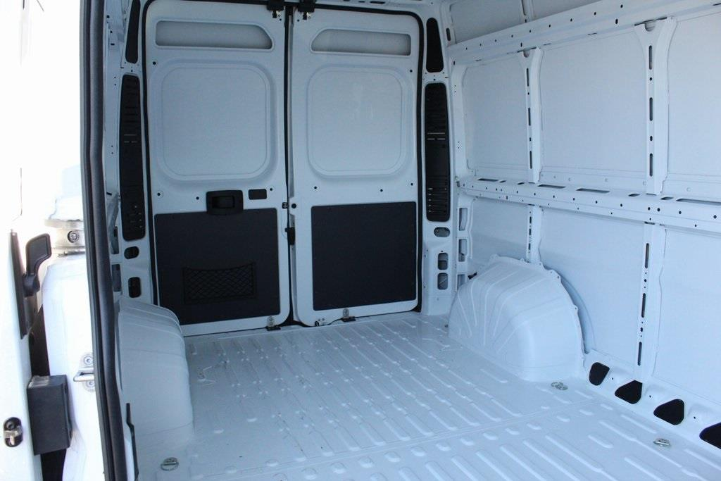 2020 Ram ProMaster 2500 High Roof FWD, Empty Cargo Van #M201000 - photo 25