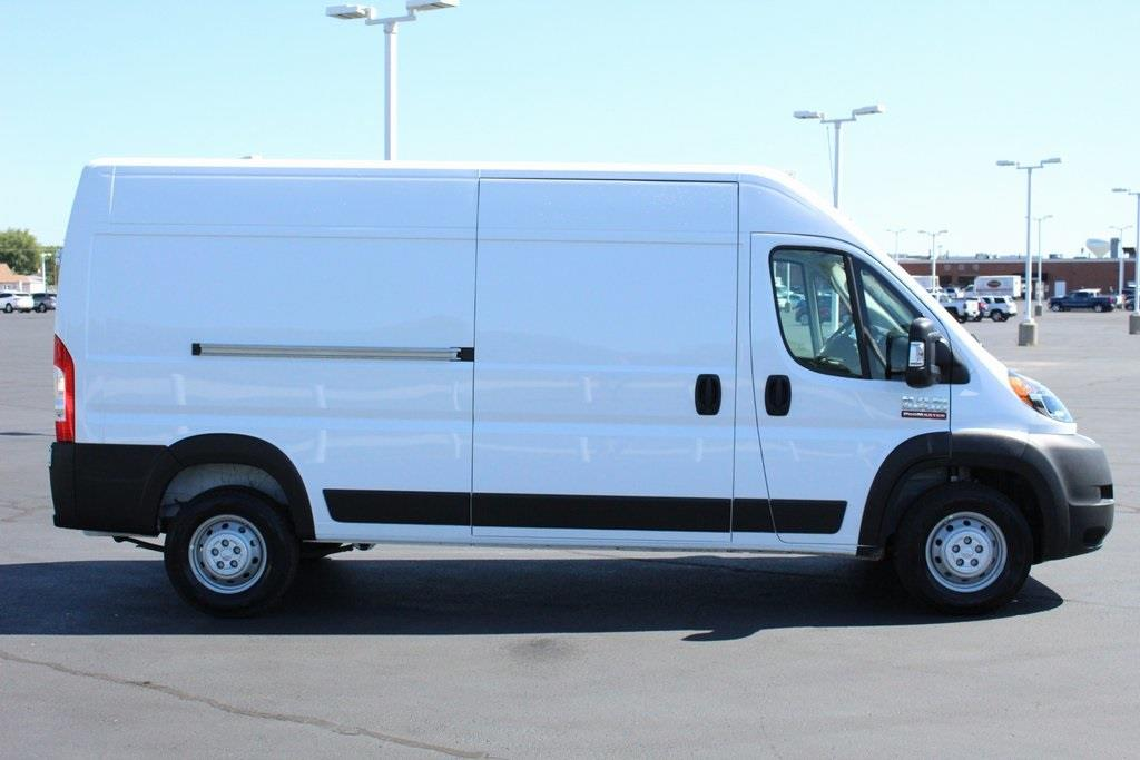 2020 Ram ProMaster 2500 High Roof FWD, Empty Cargo Van #M201000 - photo 7