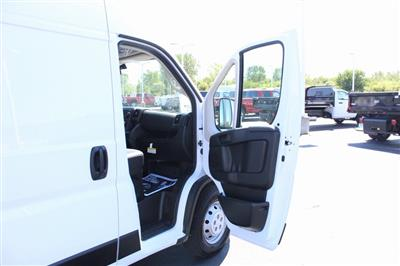 2020 Ram ProMaster 2500 High Roof FWD, Empty Cargo Van #M201000 - photo 26