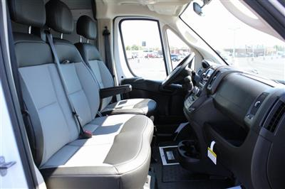 2020 Ram ProMaster 2500 High Roof FWD, Empty Cargo Van #M201000 - photo 28