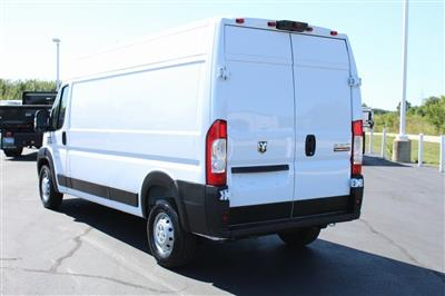 2020 Ram ProMaster 2500 High Roof FWD, Empty Cargo Van #M201000 - photo 4