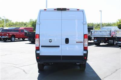 2020 Ram ProMaster 2500 High Roof FWD, Empty Cargo Van #M201000 - photo 5