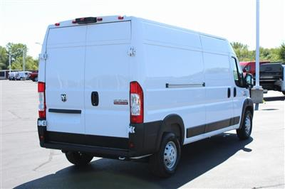 2020 Ram ProMaster 2500 High Roof FWD, Empty Cargo Van #M201000 - photo 6