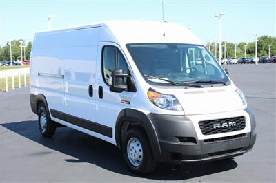 2020 Ram ProMaster 2500 High Roof FWD, Empty Cargo Van #M201000 - photo 8