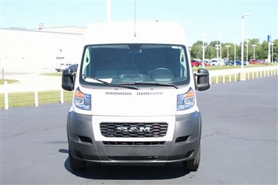 2020 Ram ProMaster 2500 High Roof FWD, Empty Cargo Van #M201000 - photo 9