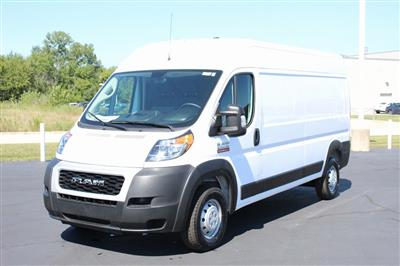 2020 Ram ProMaster 2500 High Roof FWD, Empty Cargo Van #M201000 - photo 10