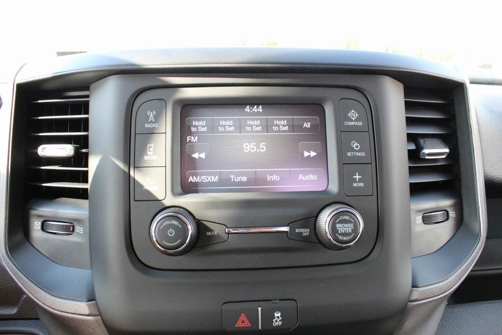 2020 Ram 5500 Regular Cab DRW 4x4, Cab Chassis #M201008 - photo 19