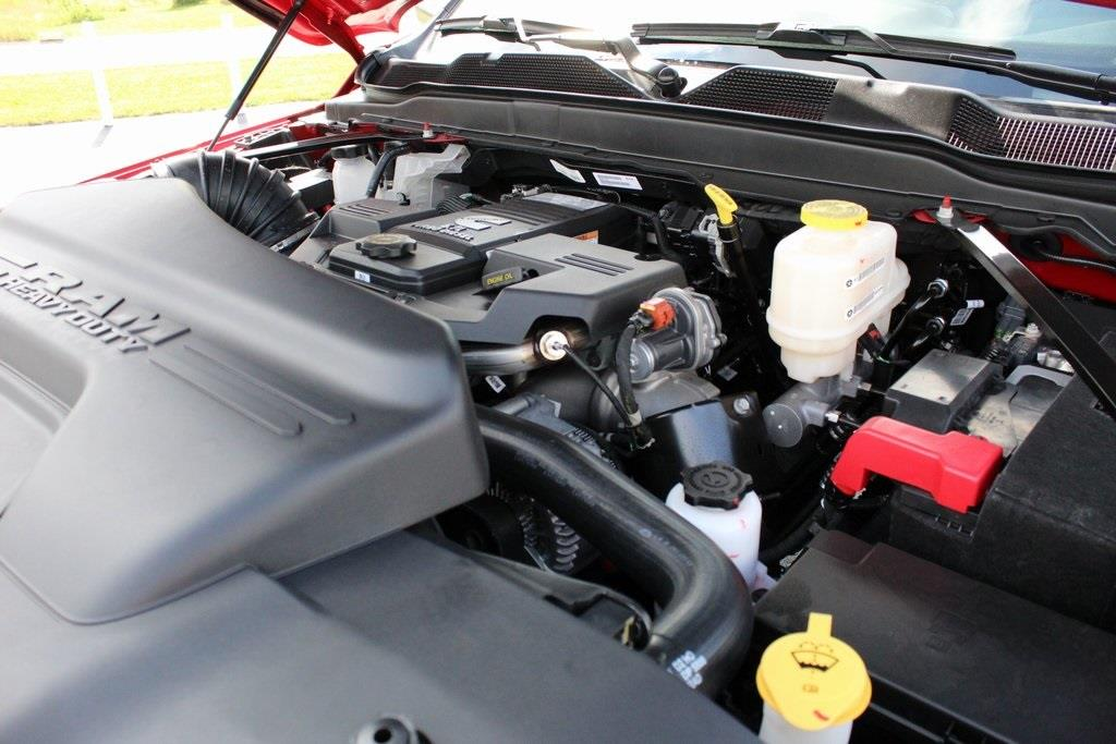 2020 Ram 5500 Regular Cab DRW 4x4, Cab Chassis #M201008 - photo 27