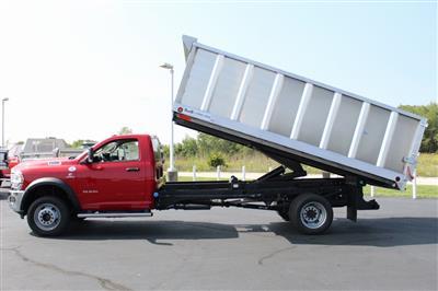 2020 Ram 5500 Regular Cab DRW 4x4, Cab Chassis #M201008 - photo 11