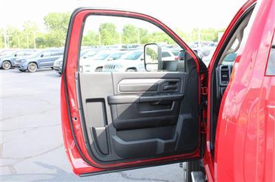 2020 Ram 5500 Regular Cab DRW 4x4, Tafco Landscape Dump #M201008 - photo 20