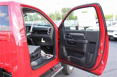 2020 Ram 5500 Regular Cab DRW 4x4, Tafco Landscape Dump #M201008 - photo 29