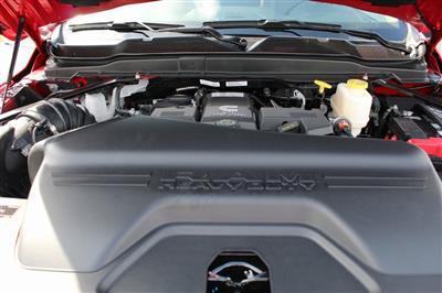2020 Ram 5500 Regular Cab DRW 4x4, Cab Chassis #M201008 - photo 26