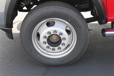 2020 Ram 5500 Regular Cab DRW 4x4, Tafco Landscape Dump #M201008 - photo 4