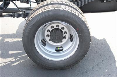 2020 Ram 5500 Regular Cab DRW 4x4, Tafco Landscape Dump #M201008 - photo 6