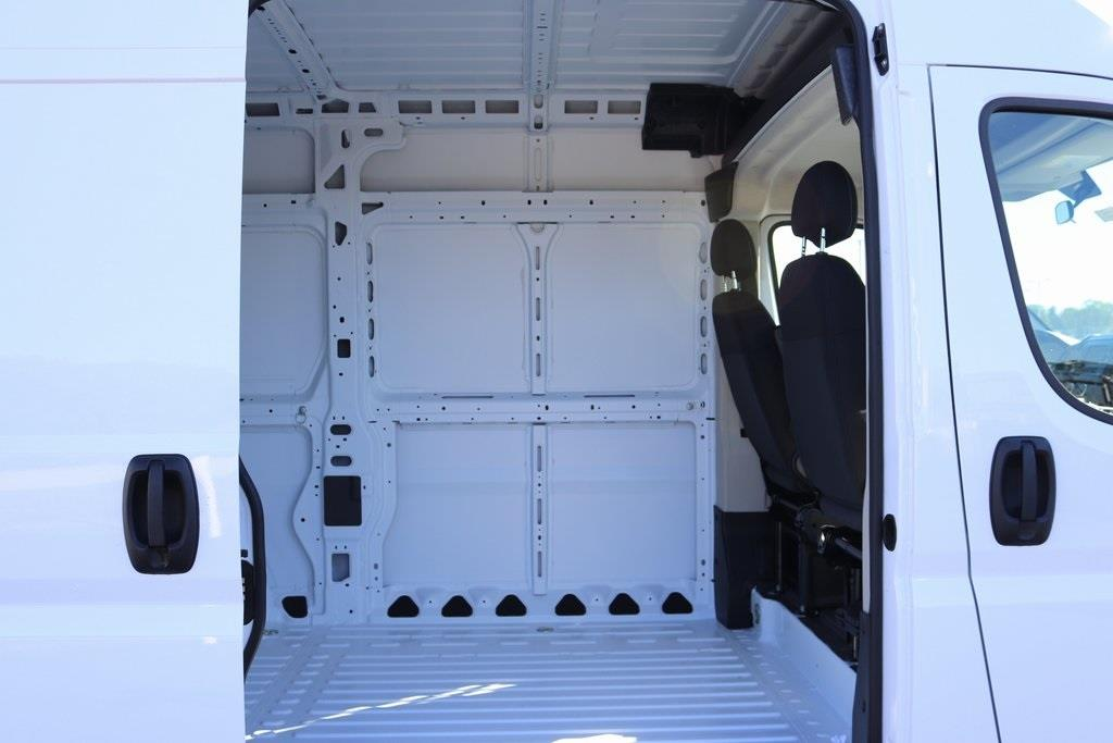 2020 Ram ProMaster 2500 High Roof FWD, Empty Cargo Van #M201026 - photo 23