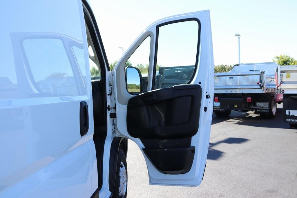 2020 Ram ProMaster 2500 High Roof FWD, Empty Cargo Van #M201026 - photo 27