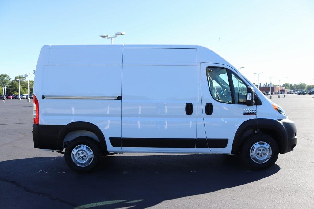 2020 Ram ProMaster 2500 High Roof FWD, Empty Cargo Van #M201026 - photo 4