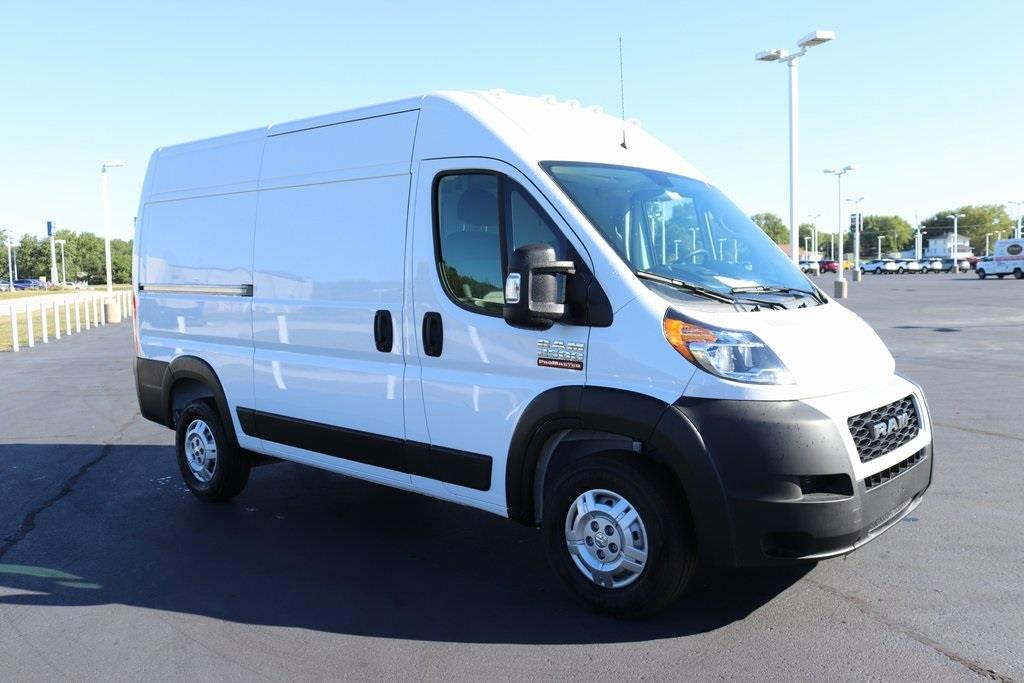 2020 Ram ProMaster 2500 High Roof FWD, Empty Cargo Van #M201026 - photo 5