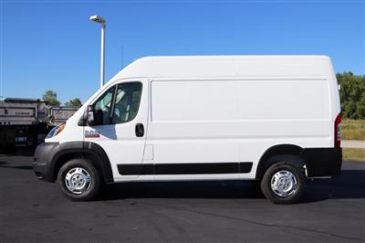 2020 Ram ProMaster 2500 High Roof FWD, Empty Cargo Van #M201026 - photo 3