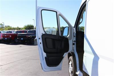 2020 Ram ProMaster 2500 High Roof FWD, Empty Cargo Van #M201026 - photo 21