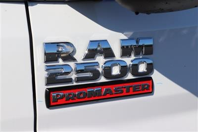 2020 Ram ProMaster 2500 High Roof FWD, Empty Cargo Van #M201026 - photo 28