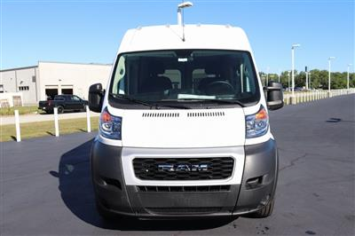 2020 Ram ProMaster 2500 High Roof FWD, Empty Cargo Van #M201026 - photo 6
