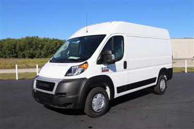 2020 Ram ProMaster 2500 High Roof FWD, Empty Cargo Van #M201026 - photo 7