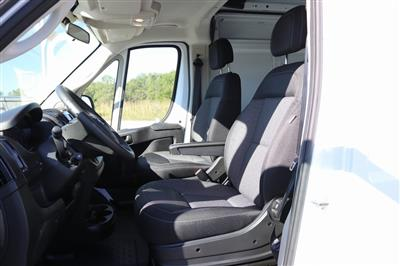 2020 Ram ProMaster 2500 High Roof FWD, Empty Cargo Van #M201026 - photo 8