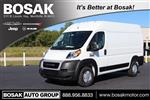 2020 Ram ProMaster 2500 High Roof FWD, Empty Cargo Van #M201026 - photo 1