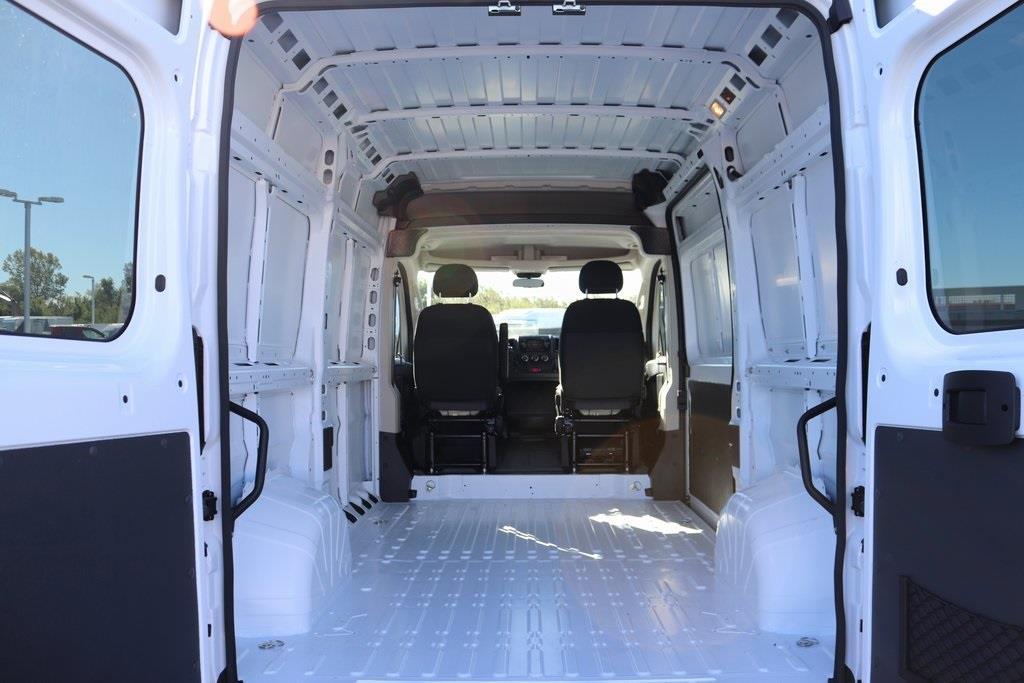 2020 Ram ProMaster 2500 High Roof FWD, Empty Cargo Van #M201027 - photo 1