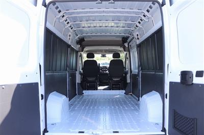 2020 Ram ProMaster 3500 High Roof FWD, Empty Cargo Van #M201028 - photo 2