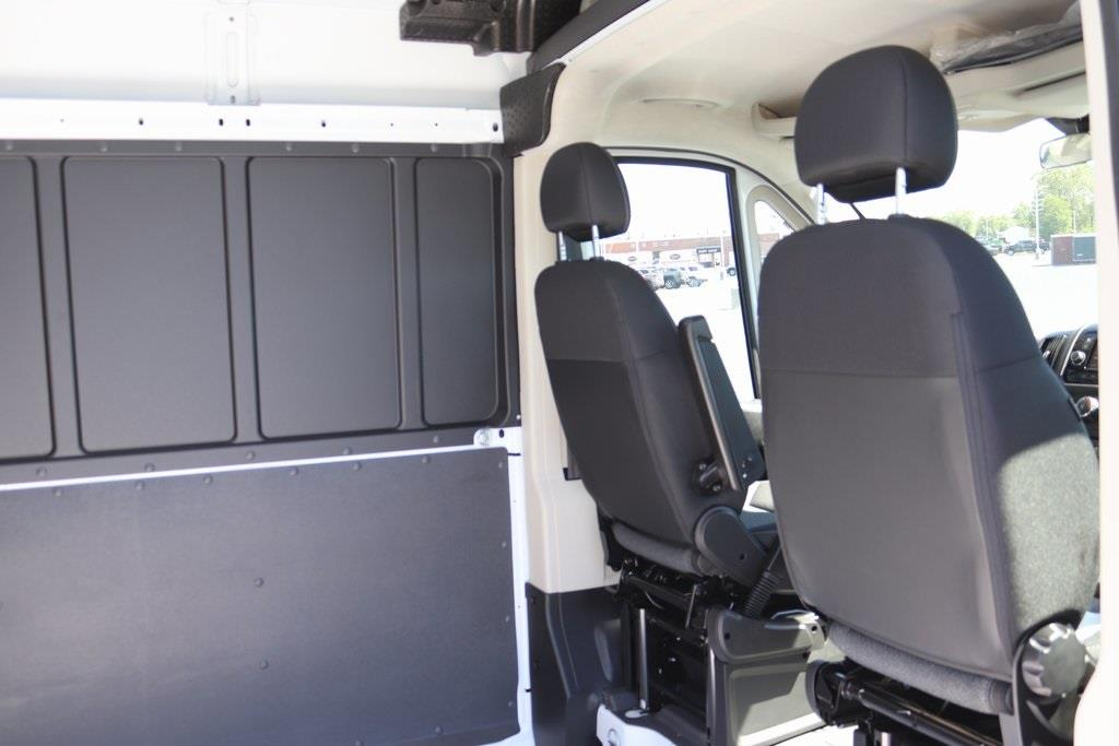 2020 Ram ProMaster 3500 High Roof FWD, Empty Cargo Van #M201029 - photo 25