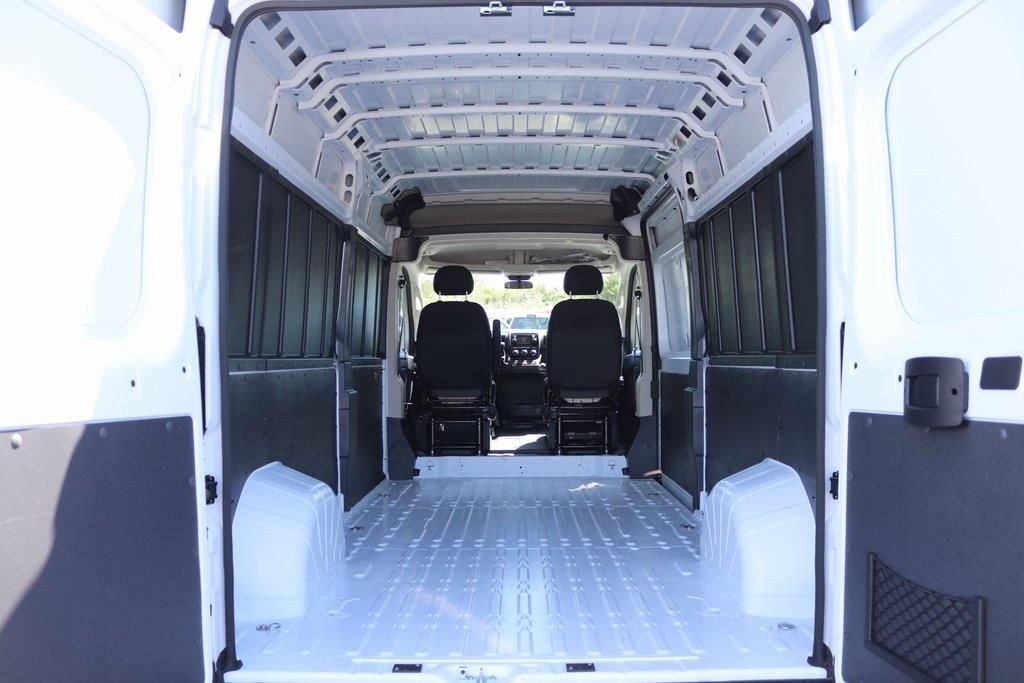 2020 Ram ProMaster 3500 High Roof FWD, Empty Cargo Van #M201029 - photo 2