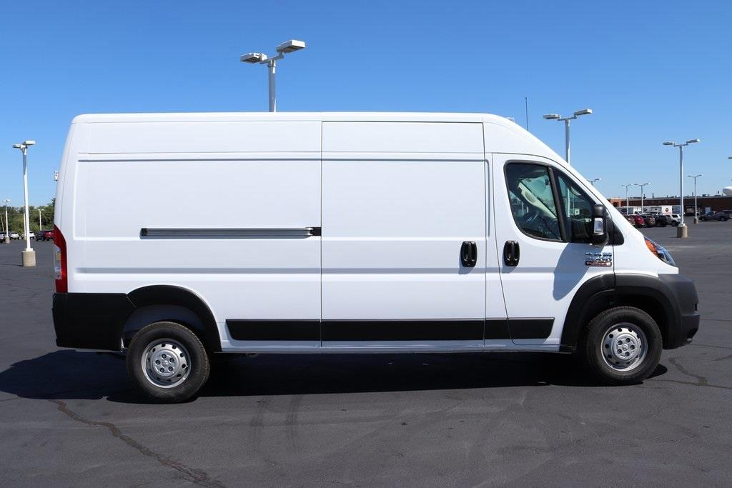 2020 Ram ProMaster 3500 High Roof FWD, Empty Cargo Van #M201029 - photo 4
