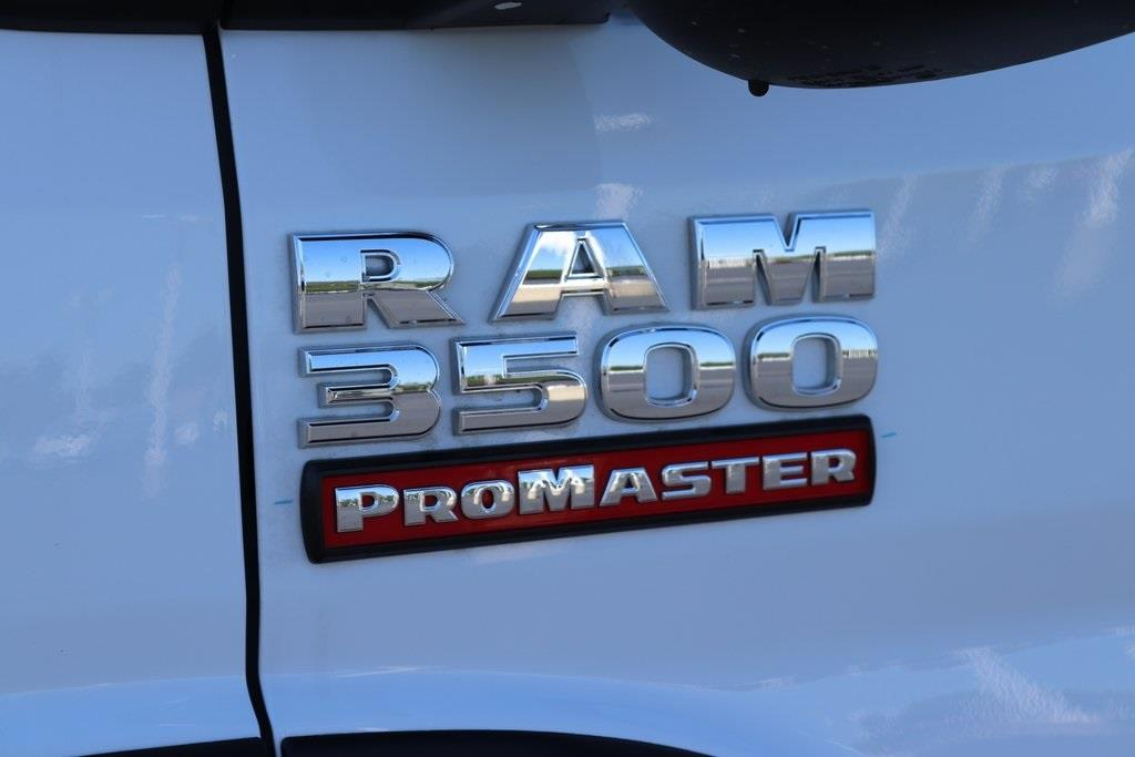 2020 Ram ProMaster 3500 High Roof FWD, Empty Cargo Van #M201029 - photo 7