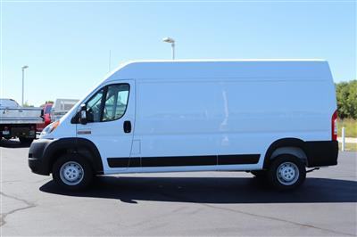 2020 Ram ProMaster 3500 High Roof FWD, Empty Cargo Van #M201029 - photo 3