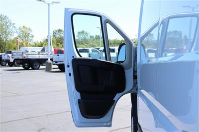2020 Ram ProMaster 3500 High Roof FWD, Empty Cargo Van #M201029 - photo 22