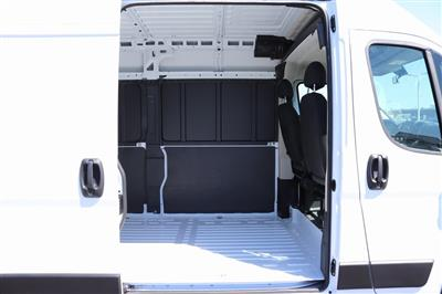 2020 Ram ProMaster 3500 High Roof FWD, Empty Cargo Van #M201029 - photo 24