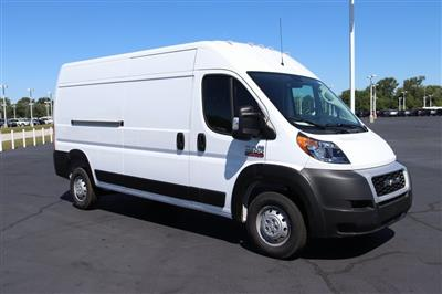 2020 Ram ProMaster 3500 High Roof FWD, Empty Cargo Van #M201029 - photo 5