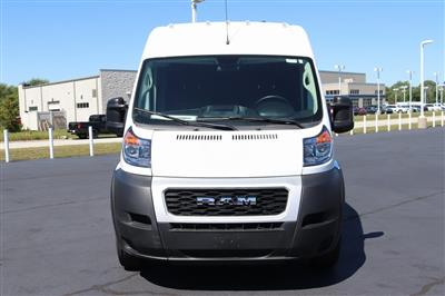 2020 Ram ProMaster 3500 High Roof FWD, Empty Cargo Van #M201029 - photo 6
