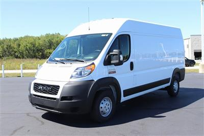 2020 Ram ProMaster 3500 High Roof FWD, Empty Cargo Van #M201029 - photo 8